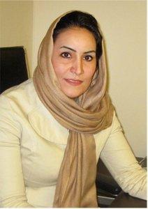 E. Iranshahi